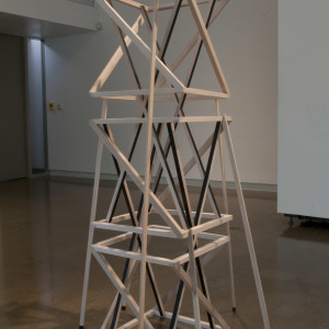 Stack 4, 2014